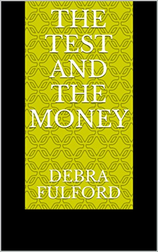 The Test and the Money (English Edition)