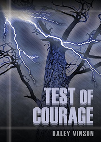 Test of Courage: Horizons Series (Horizons Series Set 2) (English Edition)
