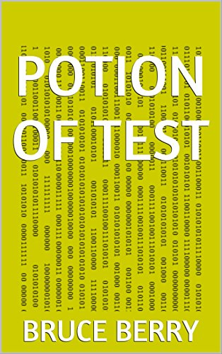 Potion of Test (English Edition)