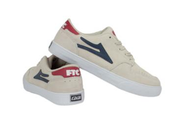 FTC x LAKAI Collab shoes 「MC 5」