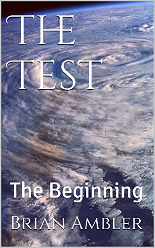 The Test : The Beginning  (English Edition)