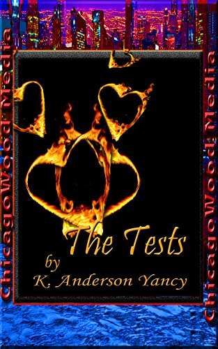 The Tests (English Edition)